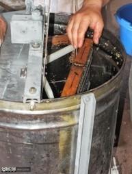 El proceso de obtención de la miel. - Artesanía y Oficio   Handicrafts   Scoop.it