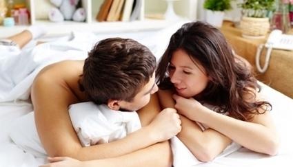 Desarrolla una adecuada comunicación sexual | Pareja y sexualidad | Scoop.it