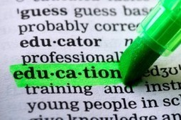 Philosophy Of Education – How It Shapes Learning | High School ELA- MI | Scoop.it