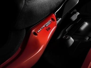 Ducati revolutionzie safety   automobile engineering   Scoop.it