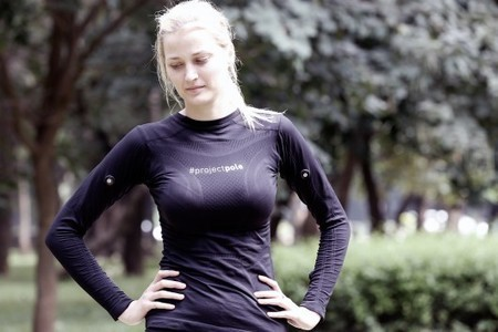 Tracky sportswear assesses your performance via built-in motion sensors | Technology in Sport | Scoop.it