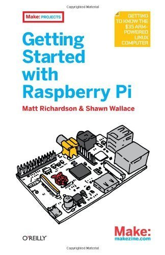 Getting Started with Raspberry Pi | Raspberry Pi | Scoop.it