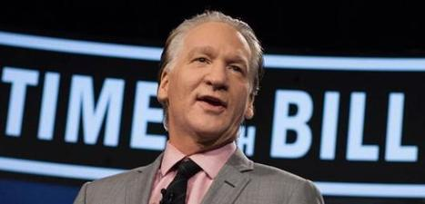 Bill Maher Turns On ObamaCare? 'It's More Expensive, Too Confusing' | Xposing Government Corruption in all it's forms | Scoop.it
