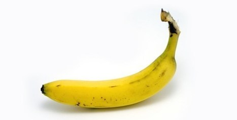 Bananas are radioactive—But they aren't a good way to explain radiation exposure | Year 7 Science - interesting articles | Scoop.it