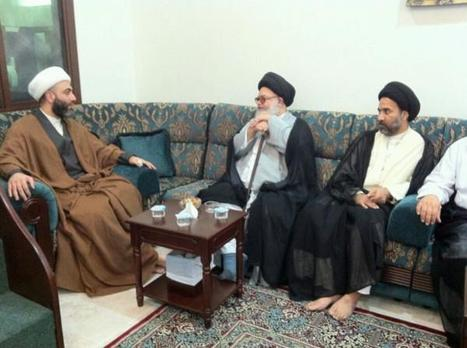 شبكة عين البحرين الأخبارية's Photos | Facebook | Free Internatioanl speaker, lecturer, author and preacher SH DR Maitham Al Salman | Scoop.it