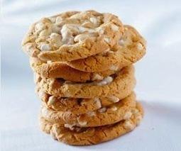 Recette Cookies au chocolat |Recette Cookies | recette cookies | Scoop.it