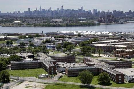 Union Fights to Keep Solitary Confinement in New York City Jails | SocialAction2014 | Scoop.it