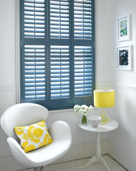 Wooden Blinds North London – Get Some Crucial Information | Home Improvement | Scoop.it