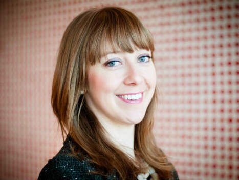 How She Leads: Kate Heiny, Target | change management | Scoop.it