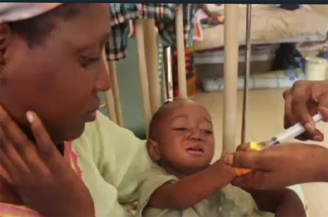 Measles outbreak in Guinea threatens children | Virology News | Scoop.it