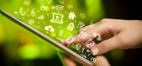 La place du mobile dans la stratégie cross-canal | Veille marketing mobile | Scoop.it