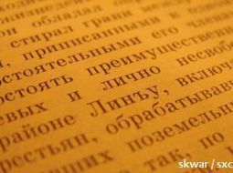 Why is the Russian language so special: challenging and attractive at the same time? | Bilingualism | Scoop.it