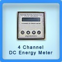 DC Energy Meter Manufacturer | Spaceage Security Systems Ltd | Scoop.it