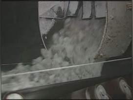 Miners resume work at Cleveland's Cargill Salt Mine - NewsNet5.com | don't drain my lake bro | Scoop.it