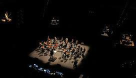 Classique d'aujourd'hui, blog d'actualité de la musique classique et contemporaine: Répons de Pierre Boulez fait son entrée à la Philharmonie de Paris | Focus Ircam | Scoop.it