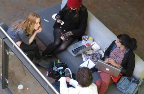 "Aprendizaje informal, la ""espontaneidad"" del aprendizaje | social learning | Scoop.it"