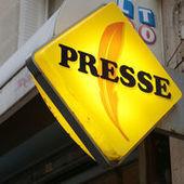La diffusion de la presse a reculé en 2013 | Les médias face à leur destin | Scoop.it