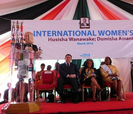County Governments in Kenya Must Take Lead in Fight for Gender Equality | Development Aid Support | Scoop.it
