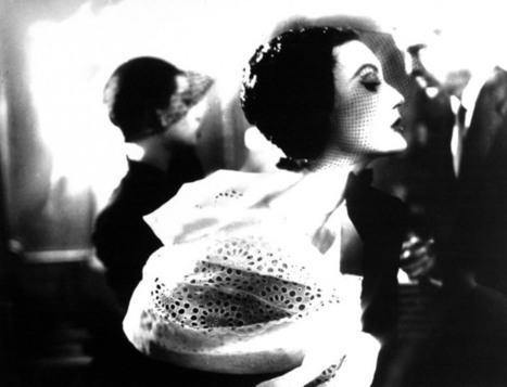 Lillian Bassman (1917 – 2012)   Photography Now   Scoop.it