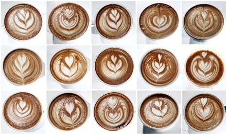 Seven Surprising Health Benefits of Coffee | omnia mea mecum fero | Scoop.it