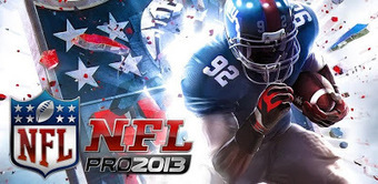 NFL Pro 2013 v1.4.9 Apk + Data Android | Android Game Apps | Android Games Apps | Scoop.it