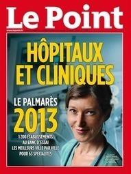 Hôpital privé Clairval Marseille - Le Point.fr   Cancérologie et soins de support   Scoop.it