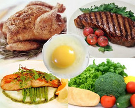 Nutrition for Building Muscle Fast | Fitness blog | Fitness Healthy : Exercices | Scoop.it