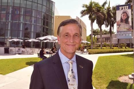 Profile: Kenneth G. Furton - Miami Today | Miami Business News | Scoop.it