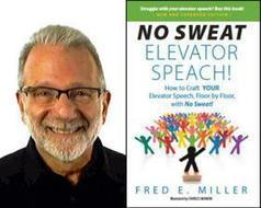 St. Louis Public Speaking Coach Fred Miller On The Elements Of A Good Elevator Speech | Las Marismas Photography | Scoop.it