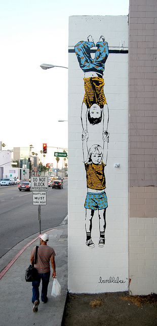 """""""My Friend's Place"""" 