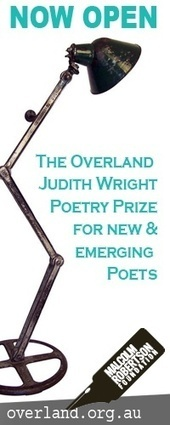 feature | Rjurik Davidson | Overland literary journal | I want more science fiction | Scoop.it