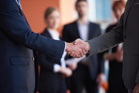 Des stages partagés entre associations et entreprises | Centre des Jeunes Dirigeants Belgique | Scoop.it