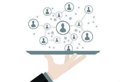 Booster son business grâce à son réseau professionnel | Les impacts du web 2.0 sur l'entreprise | Scoop.it
