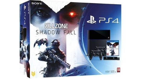 PS4 Killzone bundle matches Xbox One price, includes extra controller, camera - Geek | Buy Camera Online | Camera Price | Camers | Panasonic Camera | Scoop.it