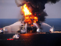 BP to pay record fine; 2 to face felony charges | Criminology and Economic Theory | Scoop.it