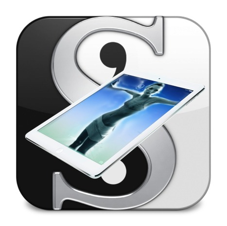 (Macintosh) how To Sync Scrivener With Your iPad | Écriture créative | Scoop.it