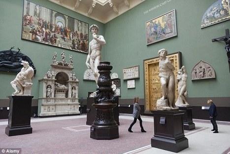 Victoria and Albert Museum trying to preserve its PVC artworks | TGestión del Patrimonio Cultural | Scoop.it