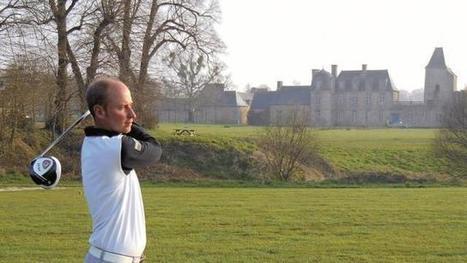 Golf écologique : Le 18 trous de Fougères pourrait ouvrir en 2016 - maville.com   actualité golf - golf des vigiers   Scoop.it
