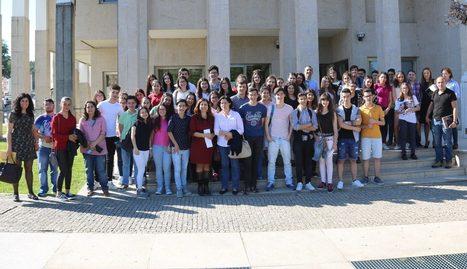 Alunos de Vilela e Rebordosa apresentam projectos de intervenção no concelho | Educommunication | Scoop.it