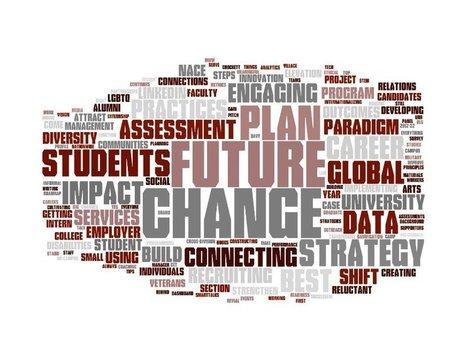 10 Future Trends in College Career Services   Trends!   Scoop.it