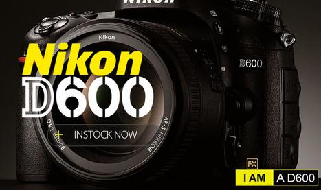 Online Camera Store | Popular Cameras Worldwide | Scoop.it