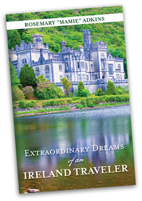 Extraordinary Dreams of an Ireland Traveler | Water the mind - READ | Scoop.it