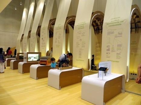 Muse – Uno showroom tutto dedicato all'innovazione - ladigetto.it | Artigiano Digitale e FabLab | Scoop.it