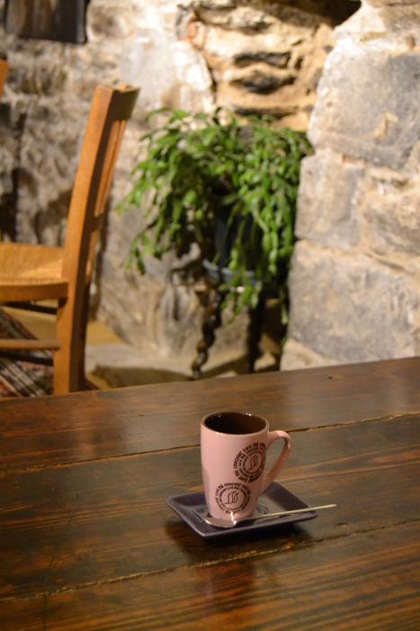 """Les """"Open Tea"""" Doc@Brest, qu'est-ce que c'est ?   Doc@Brest - ateliers et programme   Scoop.it"""