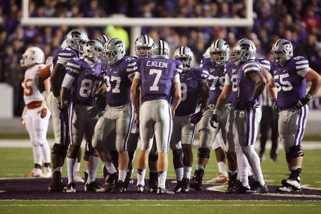 2013 Fiesta Bowl: Oregon, Kansas State and saying goodbye to greatness | All Things Wildcats | Scoop.it