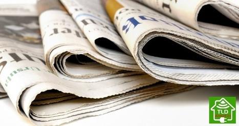 Les articles de #domotique qu'il ne fallait pas manquer cette semaine (du 22 au 29 Avril) | La technologie au service du quotidien - Technique | Scoop.it