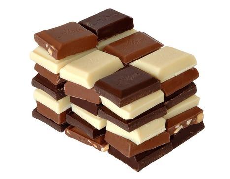 Manger du chocolat est bon pour la santé | e-Citizen | Actus Bien-être - Santé | Scoop.it