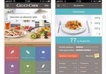 Gluci-Chek : la nouvelle application qui calcule les glucides - Aujourdhui.com   ADC   Scoop.it
