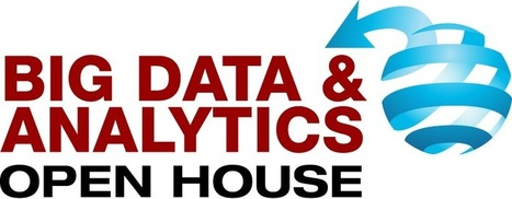 Big Data Open House 2015 | Lean Six Sigma HR | Scoop.it