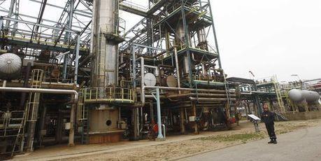 #Petroplus : trois sociétés intéressées par le site de Petit-Couronne - LeMonde.fr | Ouï dire | Scoop.it